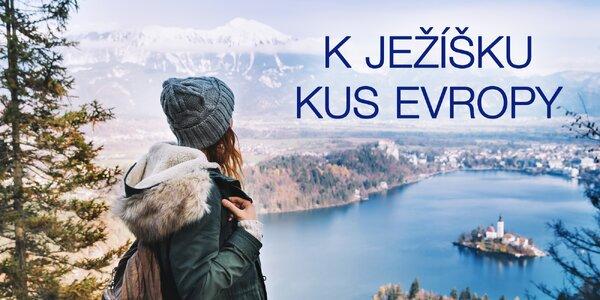 Objevujte Evropu! Romantika, wellness a památky!