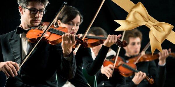 Darujte zážitek: Antonio Vivaldi v Obecním domě