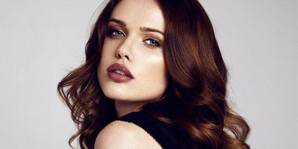 90minutová kosmetická kúra v Království krásy