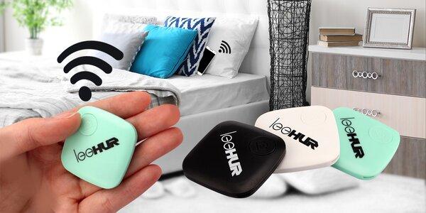 Multifunkční Bluetooth aktivátor a lokátor