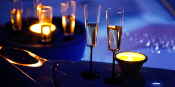 Uvolňující wellness pobyt pro 2 v Relaxklubu