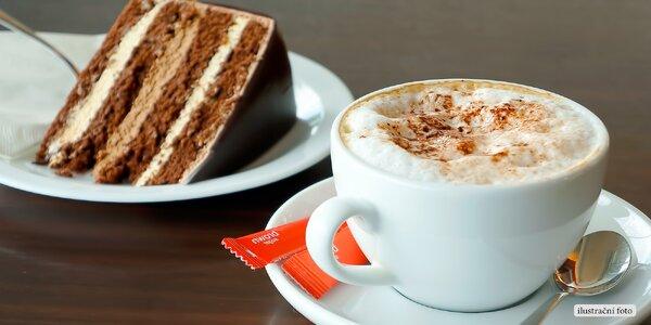 Poukaz na dobroty z Café Fantasia