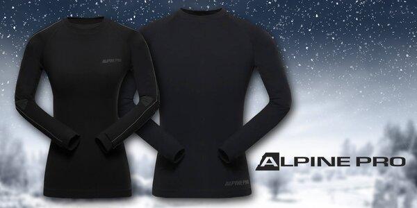 Pánské a dámské termoprádlo Alpine Pro