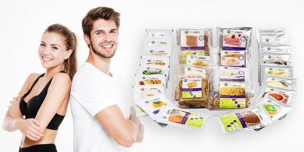 Prodietix: proteinová dieta na 3 týdny