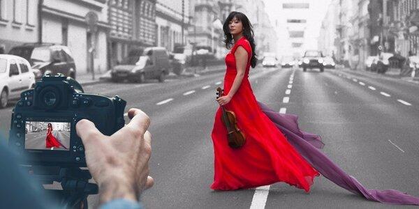 Pochlubte se skvělými fotkami z Atelieru Rafael