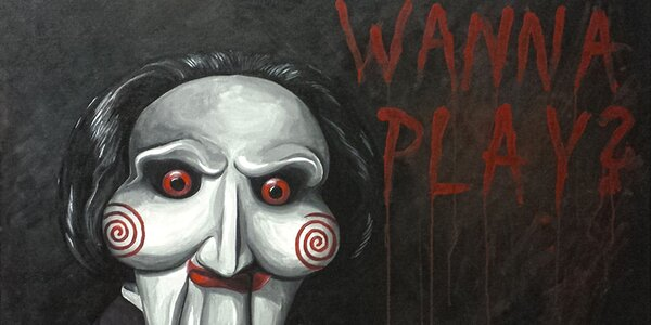 Psychopatův komplex: Únikovka, ze které zamrazí