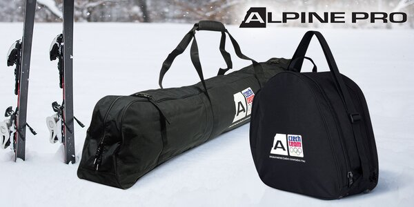 Lyžařský vak Alpine Pro