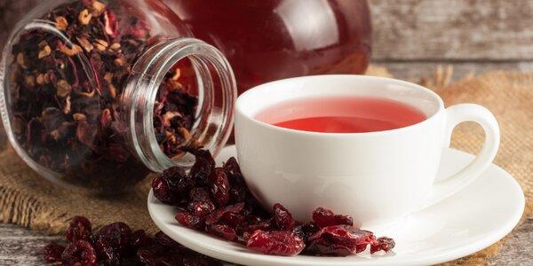 Provoní vaše rána i večery: čaje plné ovoce