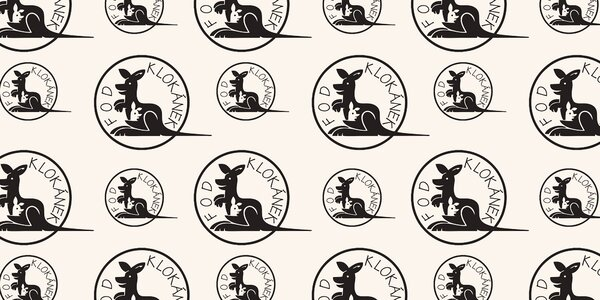 Podpořte Klokánky: Kolekce s motivem Jakuba Koháka