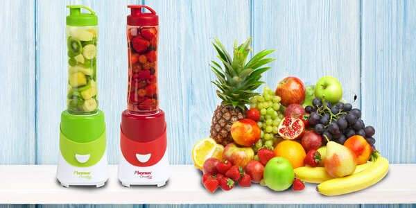 Mixér Smoothie maker od Bestronu
