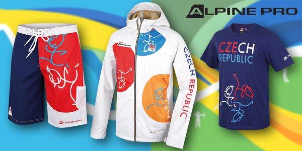 Pánská kolekce Alpine Pro OH