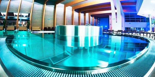 Wellness pobyt v hotelu HOLIDAY INN Trnava****