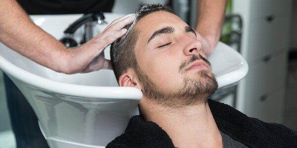Sestřih pro pány: I na vašich vlasech záleží
