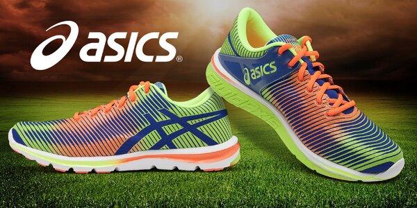 Pro váš lehčí krok: Pánské běžecké boty Asics