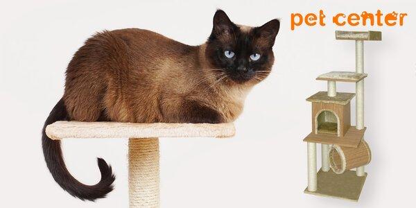 Škrabadlo pro kočky Cat Gato