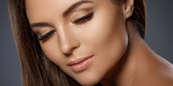 Prodloužení a zhuštění řas s Glamour lashes