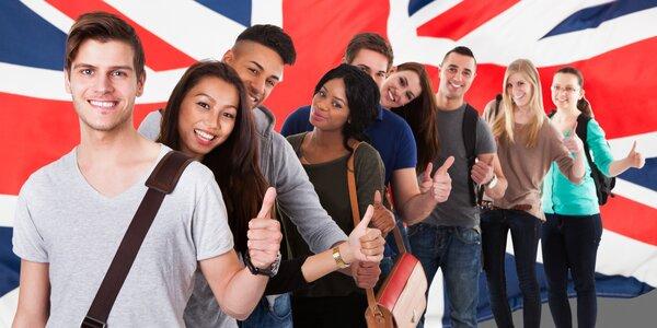 Kurz angličtiny pro začátečníky s certifikátem