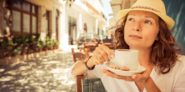 Vycházka Prahou po stopách slavných kaváren