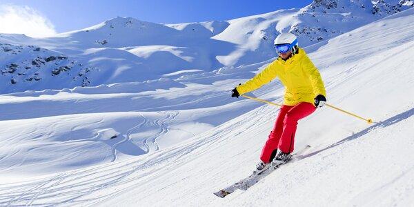 Svahy ve Val di Sole: doprava, skipas, polopenze