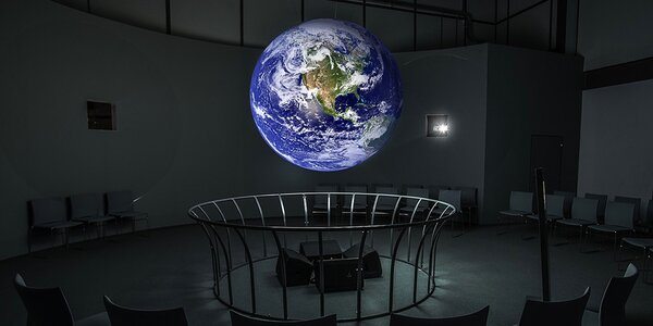 Věda a technika hravě: vstupné do Alternátoru