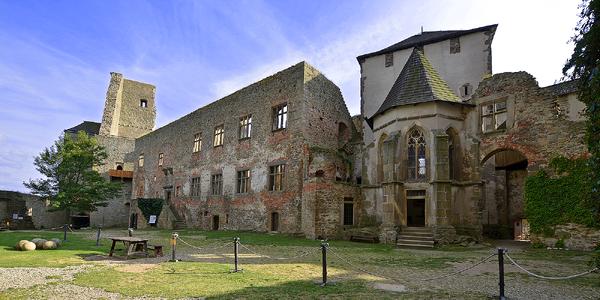Po stopách Švejka - pobyt v Haškově Lipnici
