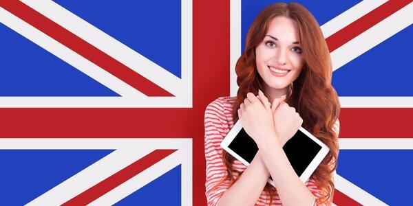 Online kurz - Jak se učit anglicky