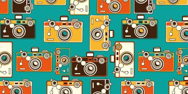 Originální fotoprodukty