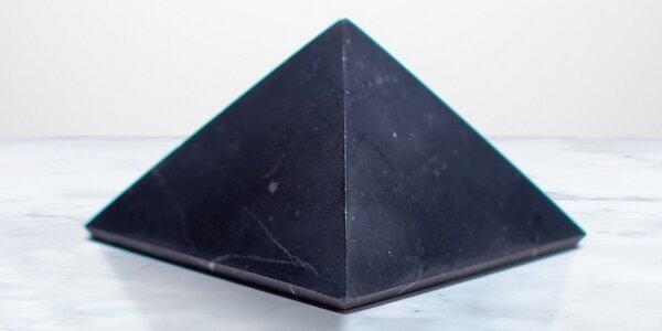 Unikátní minerál šungit