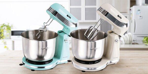 Kuchyňské roboty od značky Domoclip