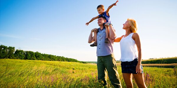 Rodinné víkendy v Krkonoších: wellness i zábava