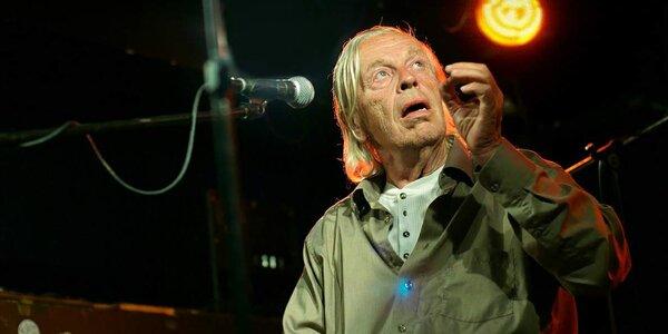 Vstupenka na koncert Svatopluk & Sváťa Karásek