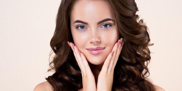 Chemický peeling pro sveží a mladistvý vzhled