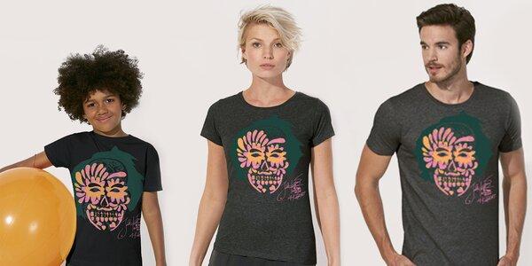 Podpořte Klokánky nákupem trička od J. Koháka