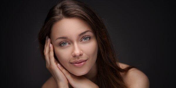 Regenerační ošetření vlasů Olaplex vč. střihu