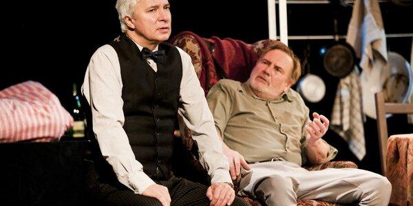 Play Strindberg - tragikomedie o sladkém životě