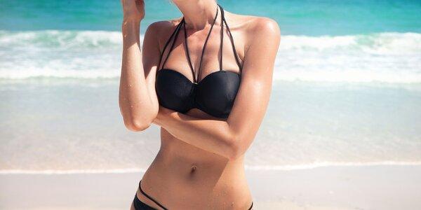 Přístrojová lymfatická masáž pro krásné tělo