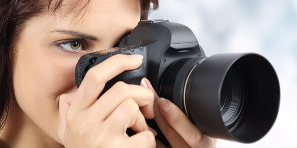 Intenzivní fotografický kurz zaměřený na teorii