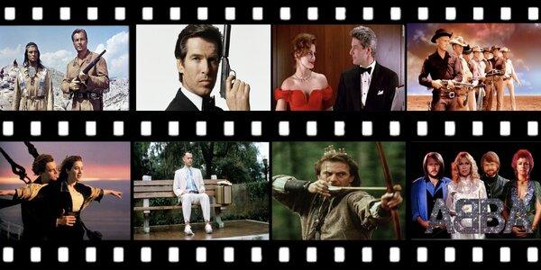 Slavné skladby z filmů a muzikálů 2