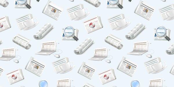 Předplatné novin a časopisů