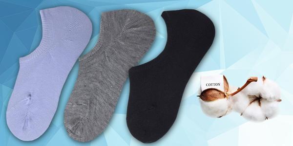 9 párů pánských ponožek do tenisek