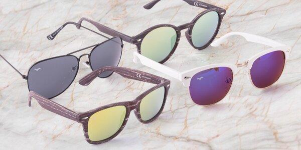Luxusní sluneční brýle z kolekce Summer 2017