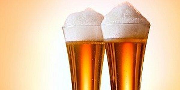 Přijdťe se osvěžit skvělým Svijanským mázem 11° do baru v centru Prahy.