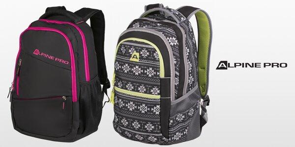 Batohy a taška Alpine Pro