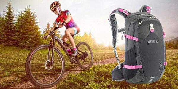 Dámský batoh Boll na kolo i turistiku