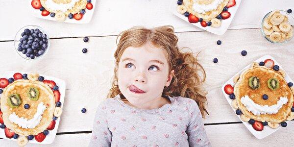 Restaurace s dětským koutkem