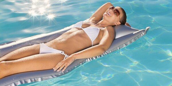 Zhubněte do plavek: Permanentka na hubnutí