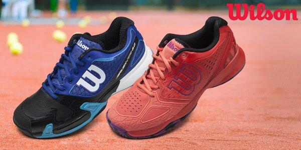 Komfortní a funkční tenisové boty Wilson