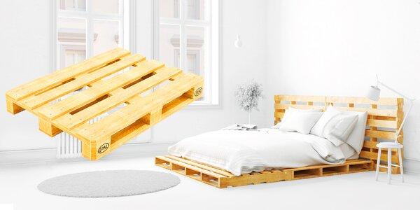Europalety na výrobu stylového nábytku