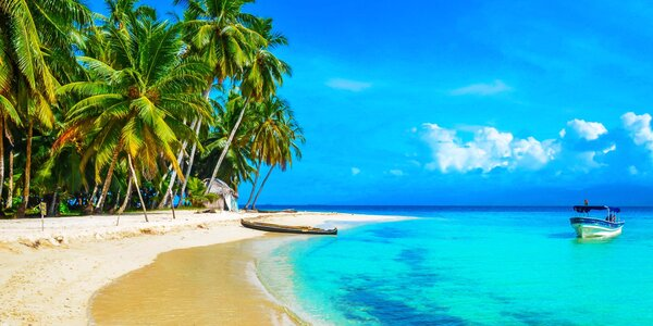 Exotický leden: Kostarika, Nikaragua a Panama