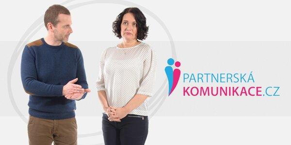 Kurz partnerské komunikace, aby to doma klapalo